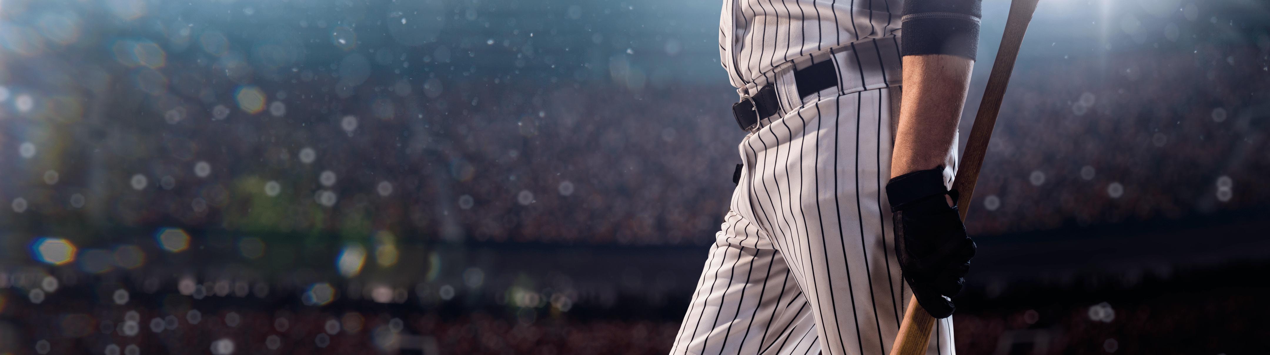 軟式野球players playersヒーロー画像